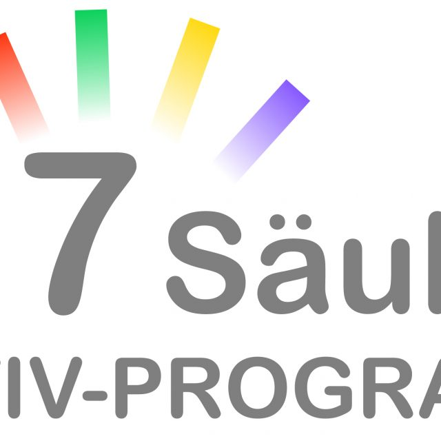 7-Säulen Aktiv-Programm